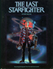 The Last Starfighter Storybook