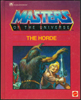 Masters of the Universe Book: The Horde