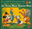 Mickey Mouse Club 7""