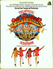 Official Sgt. Pepper's Lonely Hearts Club Band Scrapbook